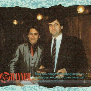 1985 Golden Joystick Awards-1