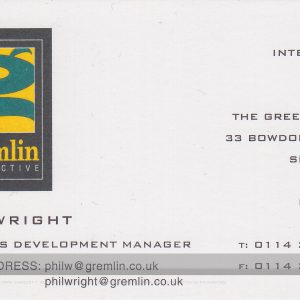 Gremlin_Business_Cards 2