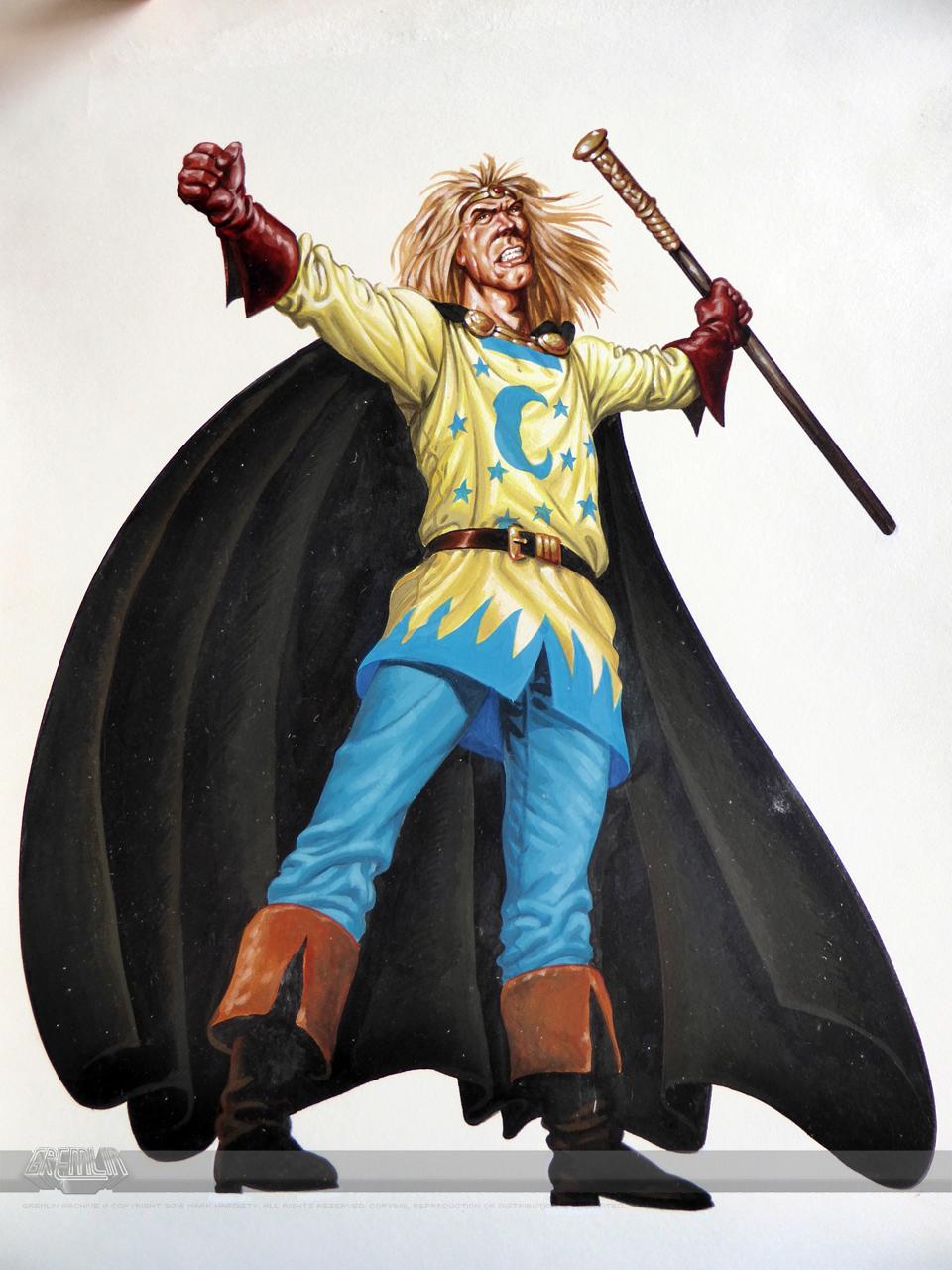 heroquest ii: legacy of sorasil